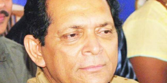 Nation's economy in shambles: MP