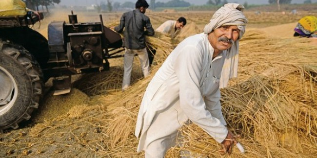 Task cut out for govt amid farm discontent