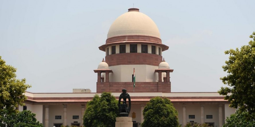 Supreme Court To Hear Plea On Doctors' Safety At Hospitals Tomorrow
