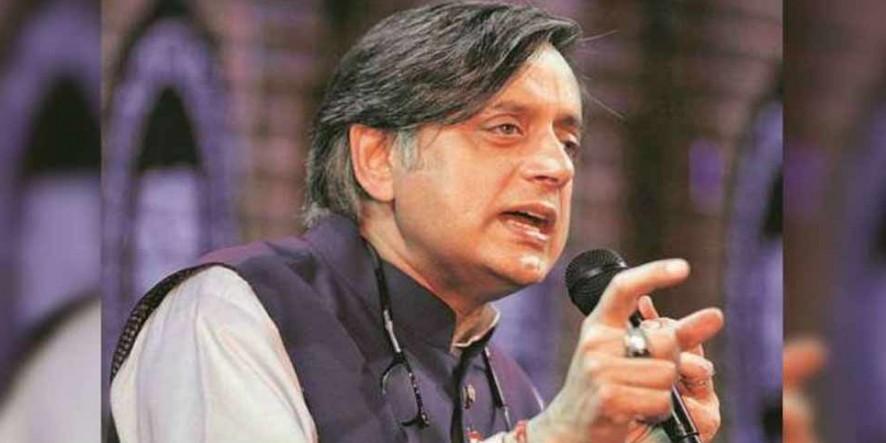 शशि शरूर ने पीएम मोदी पर की थी विवादित टिप्पणी, कोर्ट ने भेजा समन