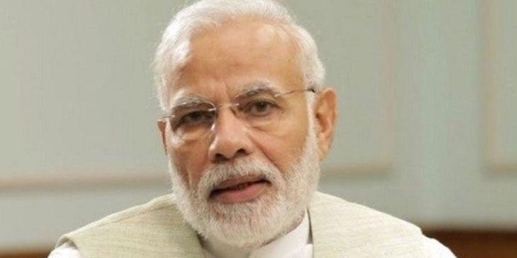 बिहार में बाढ़ : प्रधानमंत्री ने नीतीश से की बात, मदद जारी रखने का आश्वासन