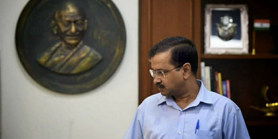 BIS report turns out to be false, no water samples taken from Delhi