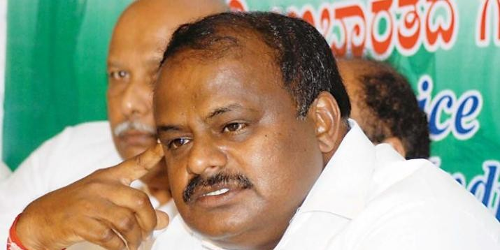 Karnataka State Pollution Control Board Chairman quits as Kumaraswamy gives in to coalition pressure