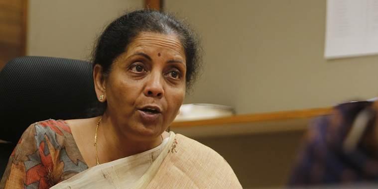 Nirmala Sitharaman: Imran Khan's statement on BJP's win could be Congress' ploy