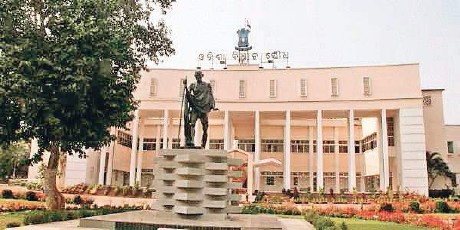 Odisha legislators express concern over reduction in Central assistance to state