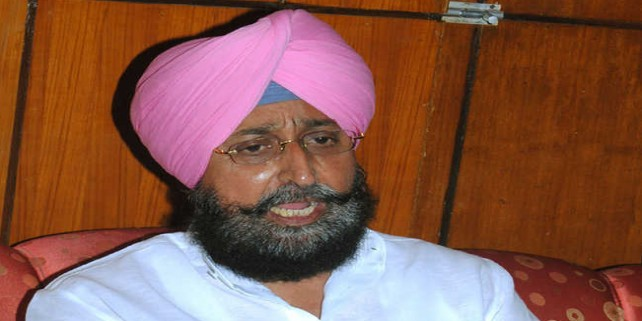 Partap Bajwa resigns as vice chairman of AICC foreign affairs dept