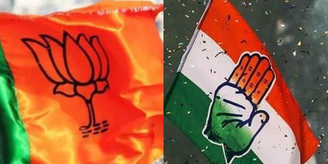 BJP-कांग्रेस समेत मैदान में उतरे 9 प्रत्याशी, अब भी नाम वापसी का मौका