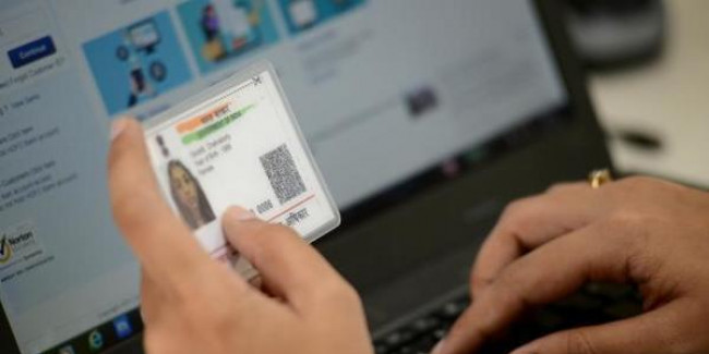 Social media accounts need to be linked with Aadhaar to check fake news, SC told
