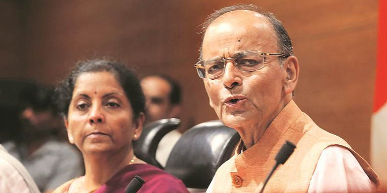 ICJ verdict on Jadhav 'comprehensive victory' for India, Pak now under global gaze: Jaitley