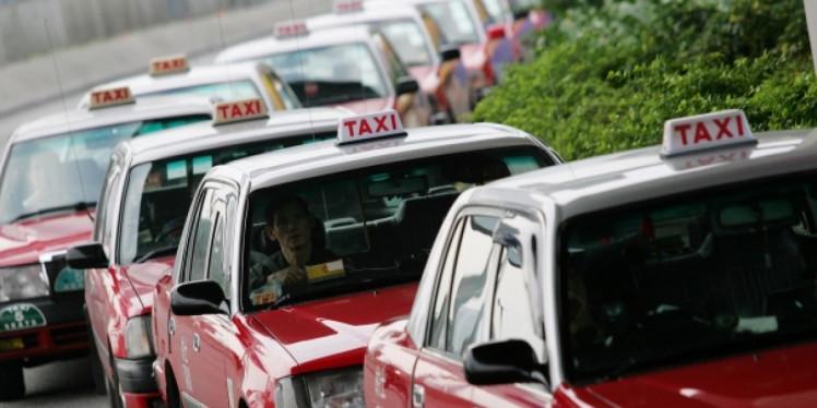 Didn't coerce taxi operators to withdraw strike: CM