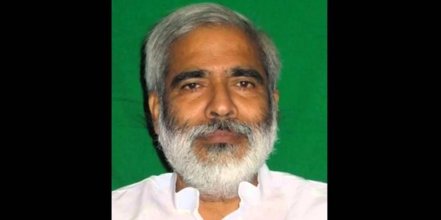 लोकसभा चुनाव में हार पर बोले रघुवंश, महागठबंधन में शामिल हों CM नीतीश, कहा- बीजेपी के खिलाफ एकजुट हो गैर बीजेपी दल