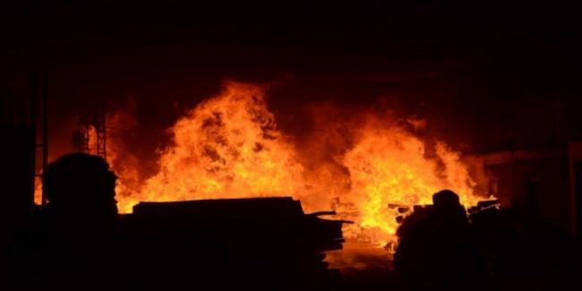 MP में महिला को जिंदा जलाया, पूर्व गृहमंत्री भूपेंद्र सिंह बोले- प्रियंका सोनभद्र गईं पर यहां नहीं आईं