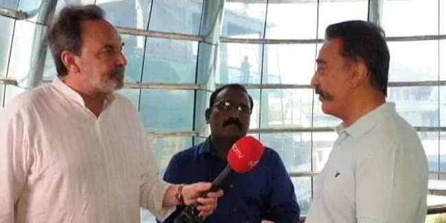 'The Countdown' With Prannoy Roy - Tamil Nadu Lok Sabha Polls: Highlights