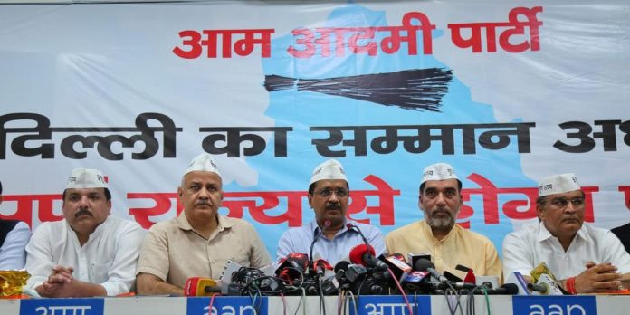 Kejriwal hires 'start-up' to rate his MLAs to decide if they can contest Delhi polls again