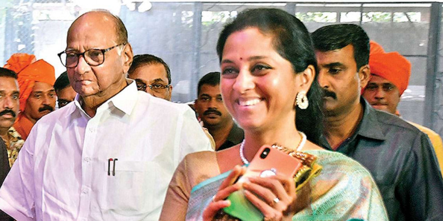 Nationalist Congress Party plans overhaul, looks for fresh faces