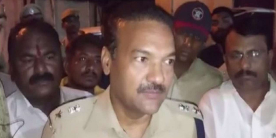 BJP leader Ravindra Kharat, four others shot dead by assailants in Jalgaon