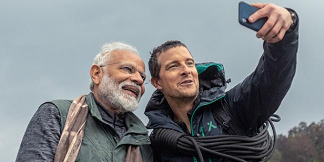 Man Vs Wild में बेयर ग्रिल्स को कैसे समझ आई थी हिंदी, PM मोदी ने खुद खोला राज