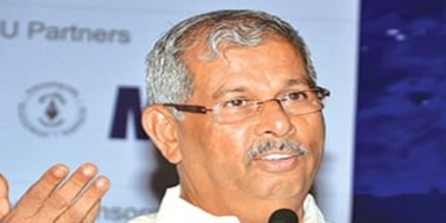 वरिष्ठ बीजेपी नेता बोले- कांग्रेस विधायकों का विलय पार्टी का 'कांग्रेसीकरण'