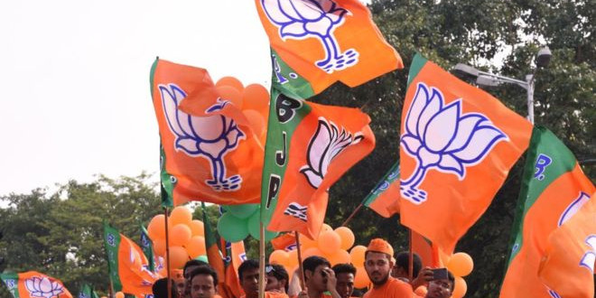 Fight Over Tickets, Party Members Creating Problems for BJP