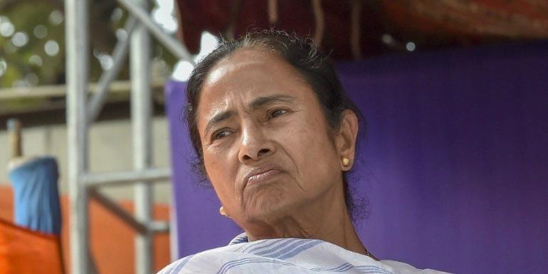 They want to turn Bengal into Gujarat: Mamata Banerjee attacks BJP