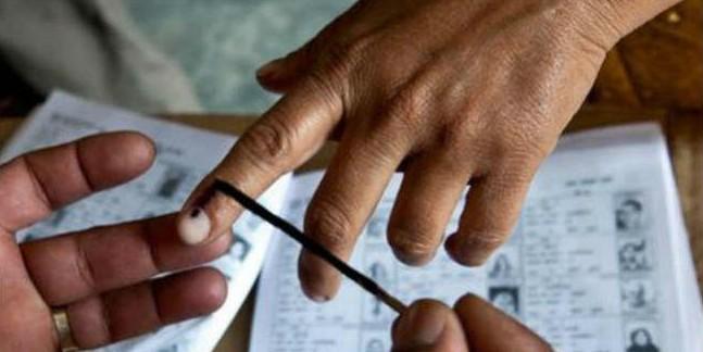 झारखंड में तीन सीटों के लिए प्रचार खत्म, मुकाबले में 59 प्रत्याशी मैदान में
