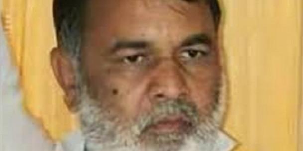 जब मंत्री ने बतायी भगवान शिव की जाति, मचा सियासी बवाल