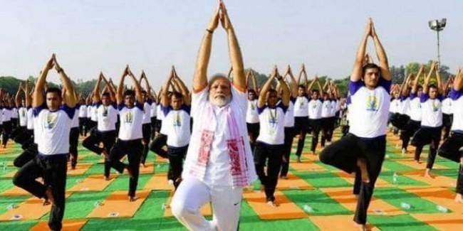 योग दिवस के लिए रांची को ही क्यों चुना? PM मोदी ने गिनाईं 3 वजहें