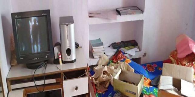 मुख्यमंत्री रघुवर दास की ससुराल में चोरी, साला के घर से गहने उड़ाए