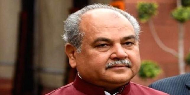 हरियाणा में विधानसभा चुनावों के लिए केंद्रीय मंत्री नरेंद्र सिंह तोमर को बनाया चुनाव प्रभारी