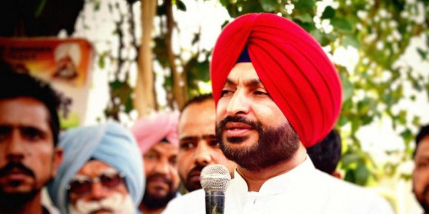 करतारपुर कॉरिडोर के जरिए पाकिस्तान कर सकता है नापाक हरकत, कांग्रेस MP ने जताई आशंका