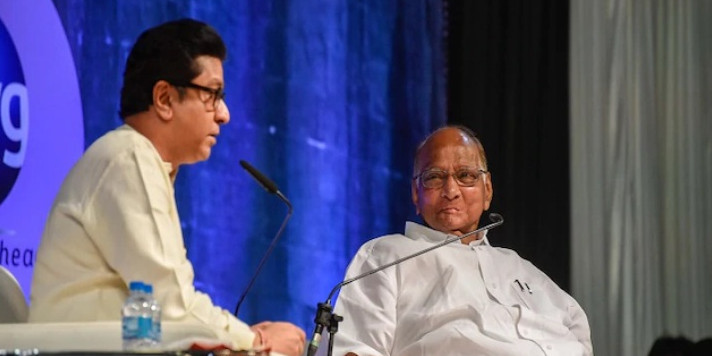 महाराष्ट्र चुनाव के लिये विपक्ष का सबसे बड़ा मुद्दा- EVM हटाओ