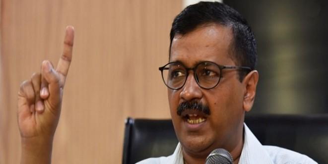 राहुल गांधी के ट्वीट पर अरविंद केजरीवाल का पलटवार, कहा-गठबंधन आपकी इच्छा नहीं दिखावा है