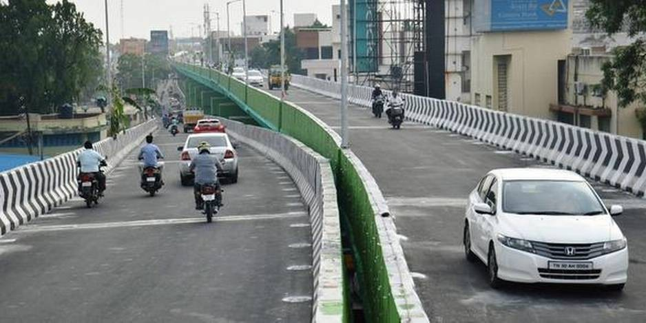 CM reiterates need for expressway