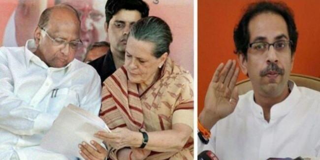 सरकार बनाने के लिए कांग्रेस का फॉर्मूला- 14-14 मंत्री, दो डिप्टी सीएम