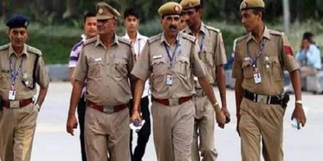त्योहारों और अयोध्या पर सुप्रीम कोर्ट के फैसले के मद्देनजर मध्य प्रदेश पुलिस के जवानों की छुट्टियां रद्द