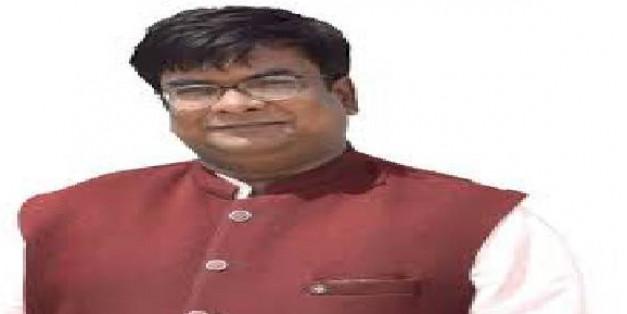 Congress MLA accused of fake caste certificate