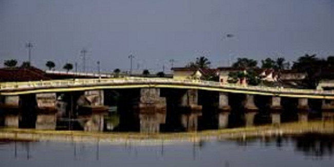Chorao-Ribandar Bridge: CM holds meet with officers on land procurement