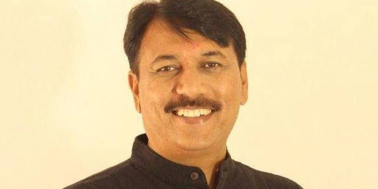 Gujarat govt's measures to prevent floods failed, says Congress' Amit Chavda
