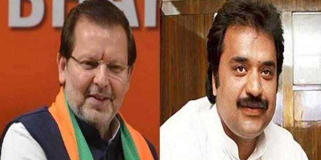 हरियाणा की सियासत में नए ट्विस्ट की तैयारी, अरविंद शर्मा व कुलदीप बिश्नोई ने बढाया सस्पेंस