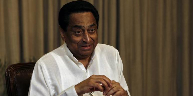 सीएम कमलनाथ के मंत्रियों को शराब कारोबारियों से पैसे मिले! ऑडियो के बाद अधिकारी पर ऐक्शन