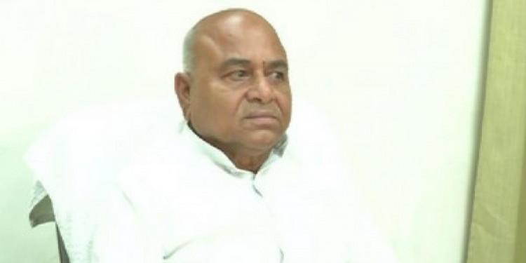 मुख्यमंत्री कमलनाथ के मंत्री ने शिवराज सिंह को महमूद गज़नवी बताया