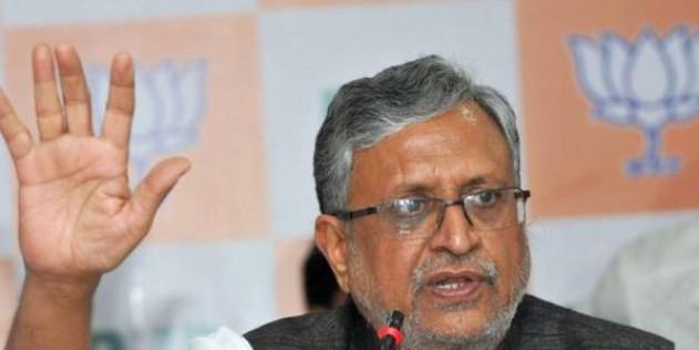 राहुल के खिलाफ समन जारी हो: मोदी