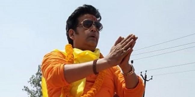 गोरखपुर से भाजपा उम्मीदवार रवि किशन का हो सकता है नामांकन खारिज