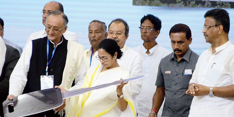 Job hope in micro units in Bengal