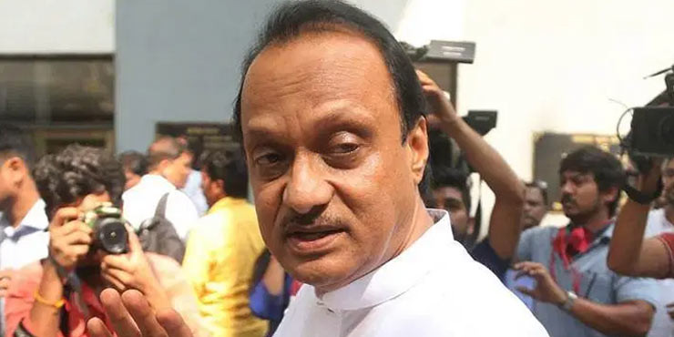 Efforts are Being Made to Convince Ajit Pawar: Chhagan Bhujbal