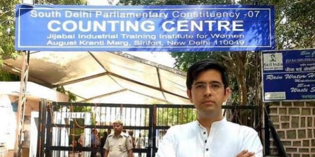 AAP को ईवीएम से छेड़खानी पर शक, तैनात किए 20 कार्यकर्ता