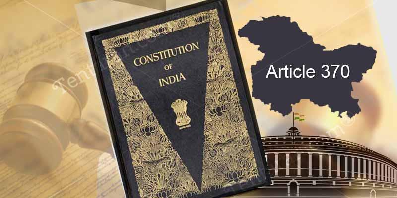 Article 370 boost to Delhi BJP