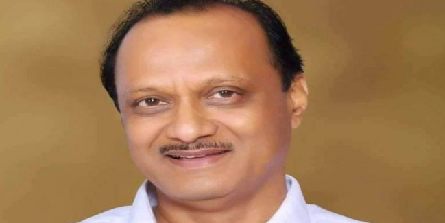 Ajit Pawar Removed as the Leader of NCP's Legislative Party