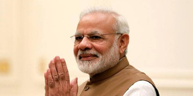 PM Modi Writes 'Thank You' Letters To Three Odisha Sisters