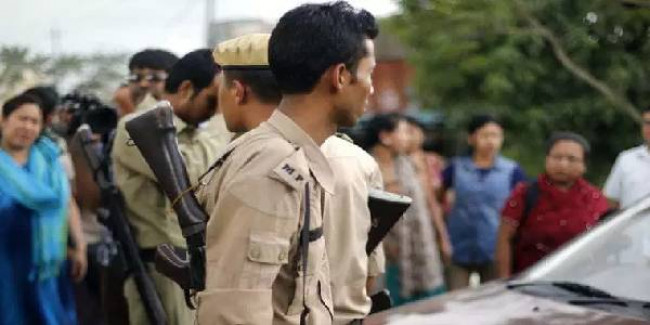 Manipur: Six Rohingya migrants arrested for entering India with fake Aadhaar IDs
